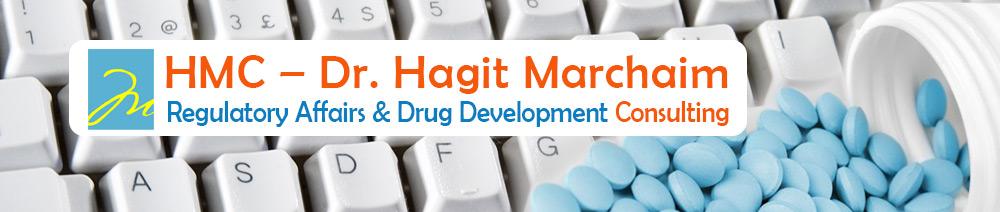 Regulatory Affairs consulting - Hagit Marchaim Ph.D. - HMC Homepage